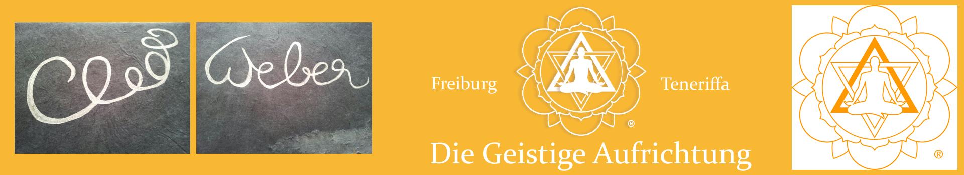 Geistige Aufrichtung Freiburg und Teneriffa